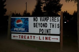 Jean No Vampires Beyond This Point