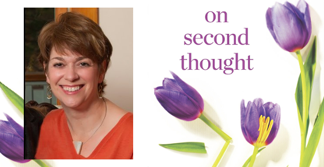 Kristan Higgins On Second Thought - Amazon Book Review