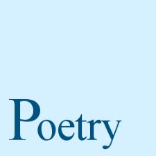 Poetry-Chelsea Dingman