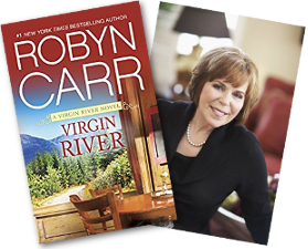 Robyn Carr and Virgin River - Amazon Book Review