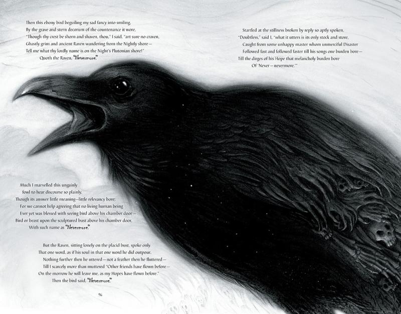 Poe-Raven