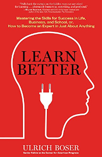 Learn Better-Amazon Book Review