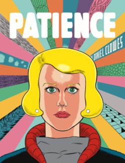 Patience_clowes Amazon Book Review