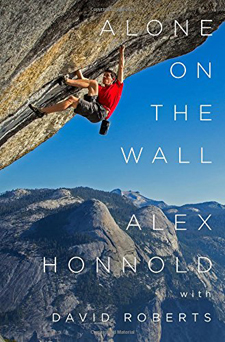 af935c7e Amazon Book Review: Alone on the Wall