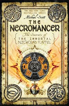 The-necromancer-cover