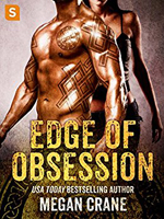 Edge of Obsession