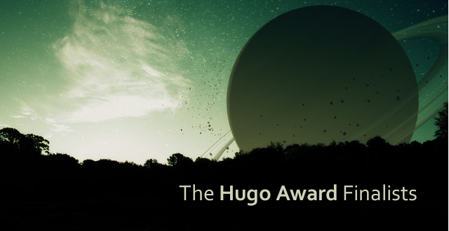 The Hugo Award Finalist