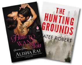 Best romances of August