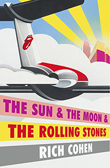 Amazon Book Review: The Sun & the Moon & the Rolling-Stones