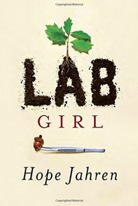 Lab Girl-Amazon Book Review