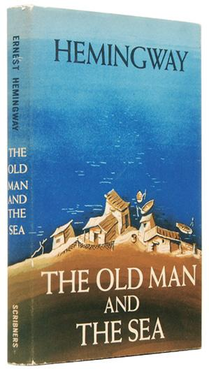 the old man and the sea interpretation essay Being that this novel has so many different ways of looking at the story what would be your interpretation of the novel, the old man and the sea.