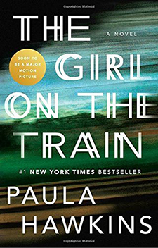 Amazon Book Review: The Girl on the Train