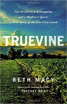 Amazon Book Review: Truevine