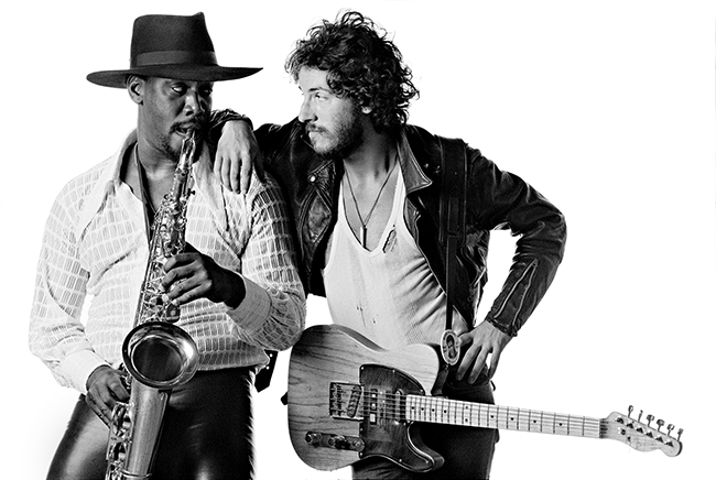 Springsteen-Clemons-ERIC-MEOLA