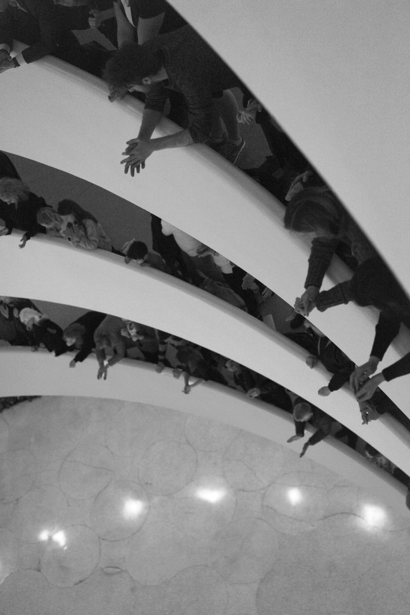 4-The Guggenheim Museum_Bill Hayes