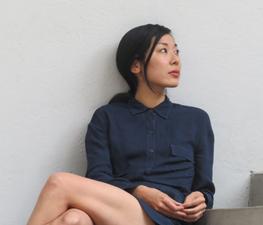 Katie Kitamura (c) Martha Reta