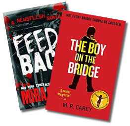 Zombie books-Amazon Book Review