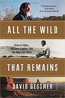 Amazon Book Review: All the Wild That Remains