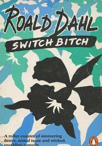Roald Dahl titles from AbeBooks