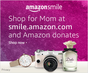 Support CHPCS by shopping with Amazon Smile
