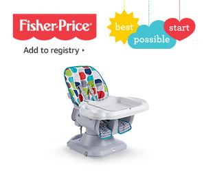 Baby Registry AMG Culturelle Stripe