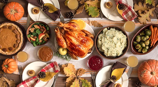 8 ways Prime can help you have your best Thanksgiving ever