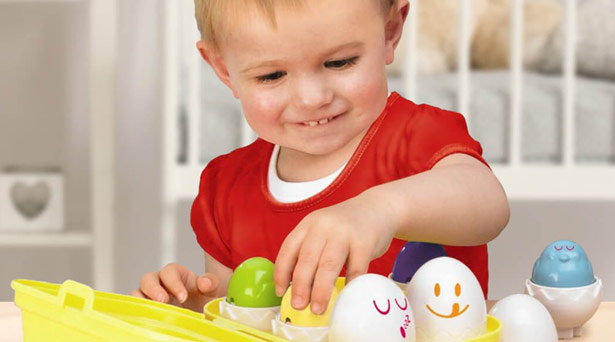 Top toys for Easter on Prime