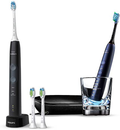 Up to 40% off Philips Sonicare Toothbrushes