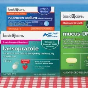 Brand Spotlight: Amazon Basic Care