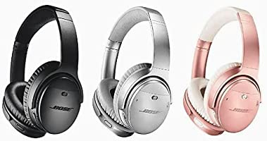 Save up to 30% on Bose QC35II Noise Cancelling Headphones