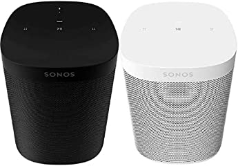 Up to 25% off Sonos Speakers
