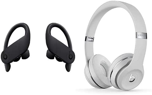 Up to 40% off Beats Powerbeats Pro and Solo3 Wireless Headphones