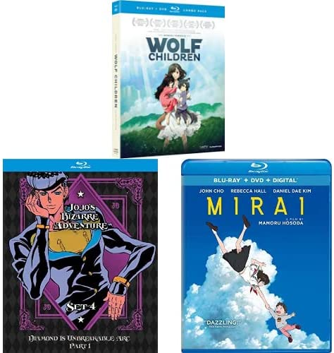Up to 43% off Select Anime Titles