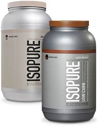 Up to 30% off Isopure and BSN favorites