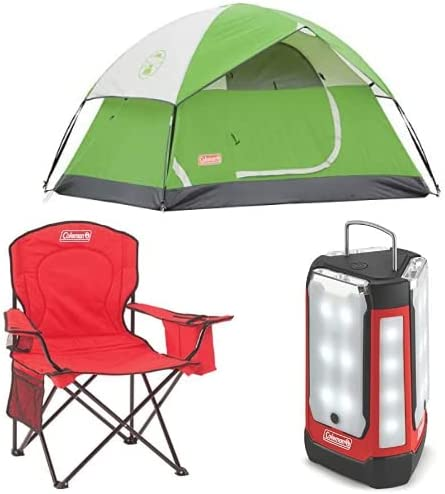 Up to 40% off Coleman Outdoor Gear