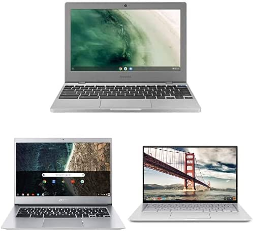 Up to 20% off Select Chromebooks