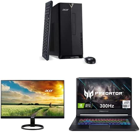 Up to 34% off Acer Computers, Monitors and Accessories