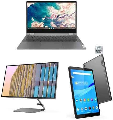 Up to 20% off Lenovo Laptops, Chromebooks, Monitors, and more