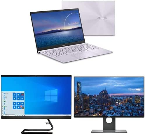 Up to 25% off Laptops, Desktops and Monitors