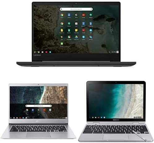 Up to 15% off Chromebooks
