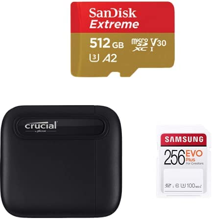 Up to 30% off on Data Storage Devices
