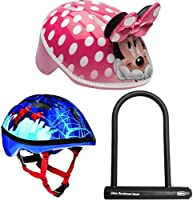 Select Bell bike helmets and accessories are on sale for limited time only. Valid while supplies last and when shipped &...