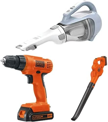 Up to 30% off BLACK+DECKER Products