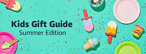 The Kids Gift Guide