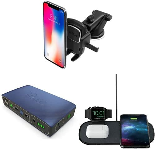 Up to 30% off Wireless Chargers and Accessories