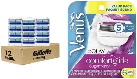 30% off Gillette, Venus and King C. Gillette shaving essentials