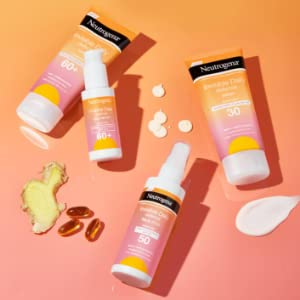 Gear Up For Sun Season with Neutrogena Sunscreen!