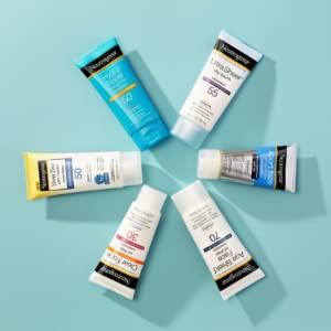 Save on Neutrogena Sunscreen Products