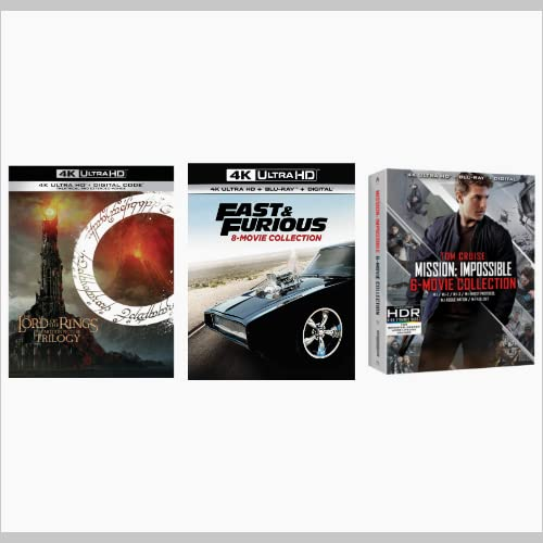 Up to 40% off on Best Selling Movie Collections