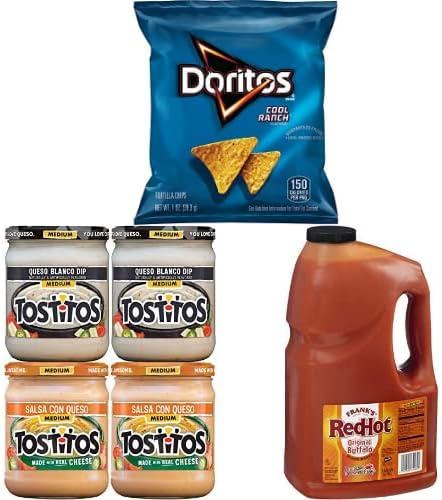 Save 20% off Super Bowl snacks, drinks & more